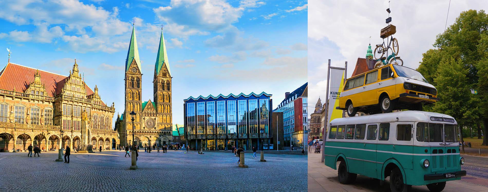Avanti Bremen