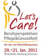 Let´s care